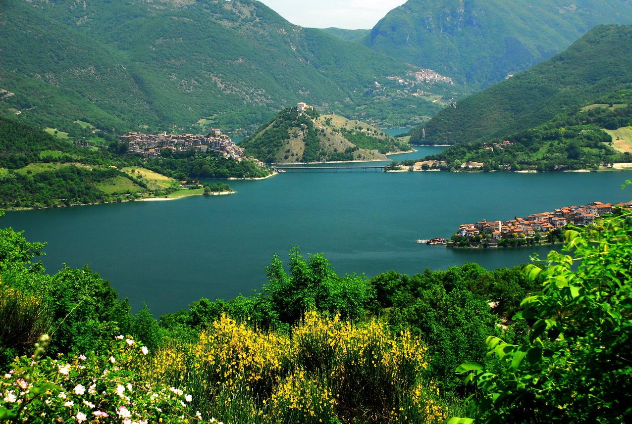 Lago-del-turano