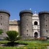 Castel Nuovo, Naples, Italy